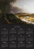 Travel Poster Calendars