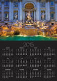 Architecture Poster Calendars