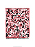 Love of Line (Haring Collection)