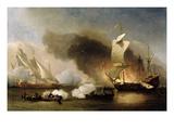 Willem Van De, The Younger Velde