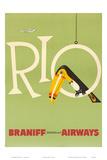 Brazilian Travel Ads