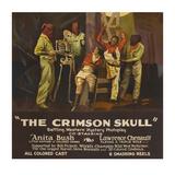Crimson Skull 1921