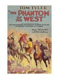 Phantom of the West
