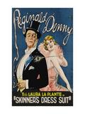 Skinner's Dress Suit (1926)