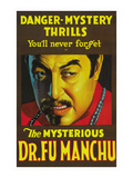 Mysterious Dr. Fu Manchu, The