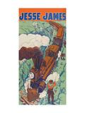Jesse James (1927)