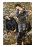 Sir Edward Coley Burne-Jones