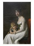 Marie Guilhelmine Benoist