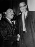 Martin Luther King Jr. (Photos)