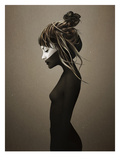 Silhouettes (Decorative Art)