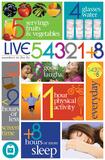 Food & Beverage Charts