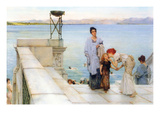 Sir Lawrence Alma-Tadema