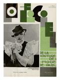 Madame D'Ora & A.P. Covillot