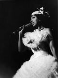 Josephine Baker (Ebony)