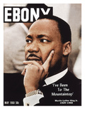 Dr. Martin Luther King Jr. (Ebony)