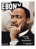 Dr. Martin Luther King Jr. (Ebony)