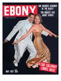 Cab Calloway (Ebony)