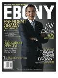 Barack Obama (Ebony)