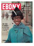 Shirley Chisholm (Ebony)