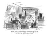 Lee Lorenz New Yorker Cartoons