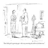 Barbara Smaller New Yorker Cartoons