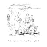 Doctor New Yorker Cartoons