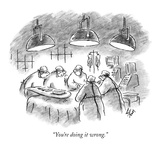 Incompetents New Yorker Cartoons