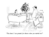 Relationship New Yorker Cartoons