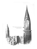 Real Estate New Yorker Cartoons