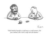 Wolves New Yorker Cartoons