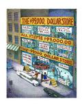 John O'Brien New Yorker Cartoons