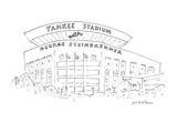 Northeast New Yorker Cartoons
