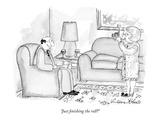 Hobbies New Yorker Cartoons