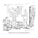 American History New Yorker Cartoons