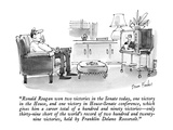 Modern Life New Yorker Cartoons