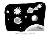 Astronomy New Yorker Cartoons