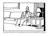 Scientists New Yorker Cartoons