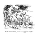 Myths New Yorker Cartoons