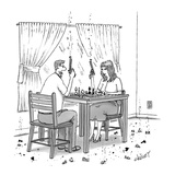 Problems New Yorker Cartoons