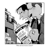 Magazines New Yorker Cartoons