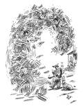 Autumn New Yorker Cartoons