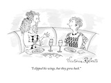 Feminism New Yorker Cartoons