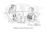 Feminism New Yorker Cartoons