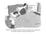 Newspapers New Yorker Cartoons