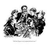 Friends New Yorker Cartoons