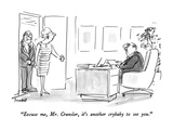Management New Yorker Cartoons