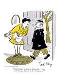 Humor (Saturday Evening Post)