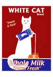 Milk Advertisements