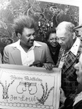 Don King (Ebony)