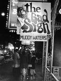 Muddy Waters (Ebony)
